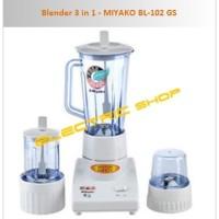 Harga Blender Miyako Dan Gambarnya Travelbon.com