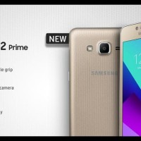 New Samsung Galaxy J2 Prime Garansi Resmi Ready Black