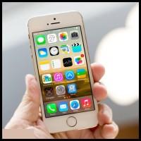 Harga diskon iphone 5s 16gb gold garansi 1 tahun | Hargalu.com