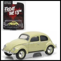 New Produk Greenlight 1\U002F64 Volkswagen Classic Beetle Friday The