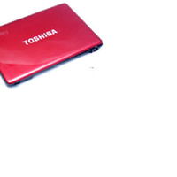 casing laptop toshiba L635 core i3