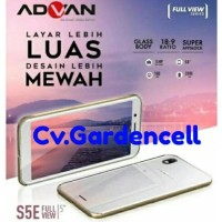 hp murah ADVAN S5E FULL VIEW x