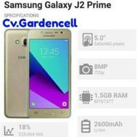 hp murah SAMSUNG GALAXY J2 PRIME x