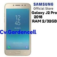hp murah SAMSUNG GALAXY J2 PRO 2018 RAM 2/32GB x