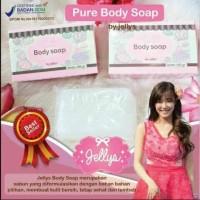 Jual PURE JELLY SOAP BPOM - SABUN PURE JELLY BPOM Murah