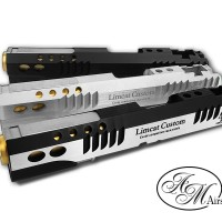 Slide StandardKit LIMCAT Custom Sight Tracker 2 Tones for Hi-Capa 5.1