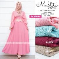 """Dress Muslimah """"Maldita"""""""