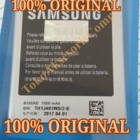 ORIGINAL 100% Baterai batre batere battery Samsung galaxy ace 3 Ace3 V