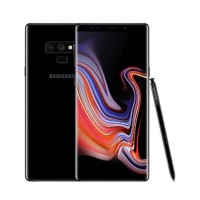 SAMSUNG GALAXY NOTE 9 - BNIB HITAM 128 GB / 6 GB