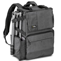 Tas National Geographic NG W5072 Camera Backpack for DSLR