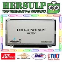 LCD LED 14 INCH LAPTOP Acer Aspire V5-431 V5-431G V5-471