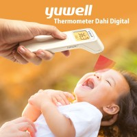 Thermometer Head Yuwell YHW - 1 Termometer