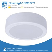 PHILIPS Downlight DN027C LED15 18W - Kuning