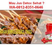 Detoks Detox/FIFORLIF Diet, Langsing permanen alami dgn Fiber Super