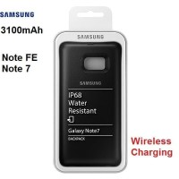 Samsung Galaxy Note FE FAN EDITION External Battery Case PowerBank