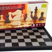 Harga magnetic board chess mainan anak board | WIKIPRICE INDONESIA