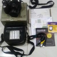 Kamera Digital Prosumer murah Fujifilm Finepix S2980 istimewa