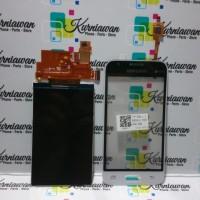 LCD LAYAR SAMSUNG GALAXY J1 MINI PRIME J106 COMPLETE TOUCHSCREEN