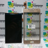 LCD LAYAR SAMSUNG GALAXY J2 PRIME G532 COMPLETE TOUCHSCREEN