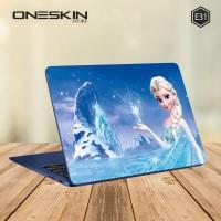Garskin / Skin / Cover / Stiker Laptop - Ct Frozen 1