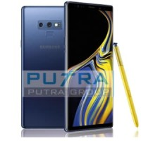 (NEW) SAMSUNG Galaxy Note 9 512GB 512 RAM 8 GB Garansi 1 Tahun SEGEL