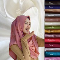 Hijab / jilbab instant Pashmina OSI sala