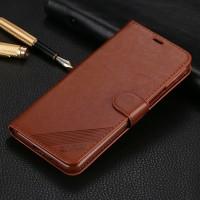 Luxury Vintage Wallet Case For Vivo NEX A Leather Flip Cover Magnetic