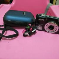 Kamera Digital Nikon Coolpix L23
