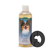biogroom 12 oz dog protein lanolin shampoo