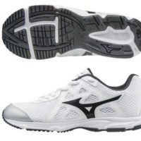 Original MIZUNO MAX19 Sepatu Olahraga Running Lari. MURAH. SIZE 36-37