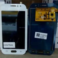 Lcd Samsung J1ACE J110 Fullset Touskren Contrast Original