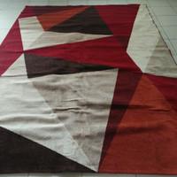 karpet klasik minimalis karpet ruangan.karpet permadani new edisi sale