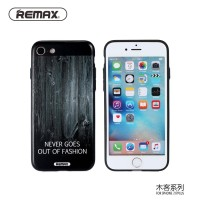 Remax Muke Series TPU Protective Soft Case for iPhone 7/8 S5