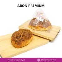 Roti Abon PREMIUM | roti manis | kue | camilan |Abon