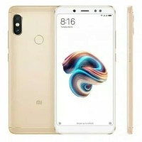 HP XIAOMI REDMI S2 RAM 4GB ROM 64GB DISTRIBUTOR - GOLD & GREY XIOMI