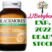 Jual Blackmores Bio C 1000mg 150 Tablets Vitamin C Murah