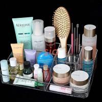 Acrylic Cosmetic Organizer - SIO 3119