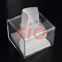 Thalia Mini Tissue Organizer - Kotak Tissue Kecil