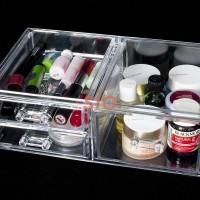 Acrylic Cosmetic Organizer - SIO 3220D3