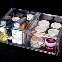Acrylic Cosmetic Organizer - SIO 3220DS2