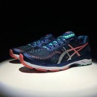 Asics Gel-Kayano 23 Lite-Show   Sepatu Voli   Sepatu Olahraga Wanita 61641819fe