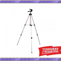 Weifeng Portable Lightweight Tripod Stand 3-Section - WT-330A