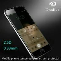 Nokia 6 Tempered Glass Anti Gores Kaca Screen Guard Protector Clear