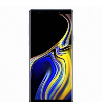 SAMSUNG GALAXY NOTE 9 RAM 6GB/128GB Internal- ORCHID BLUE
