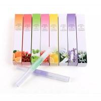 Nail Cuticle Revitalizer Oil Fruits/Minyak kutikula / Nail Treatment