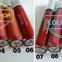 Harga Lipstik Lip Cream Wardah Travelbon.com