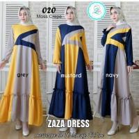 Gamis/Dress Zaza by Zie