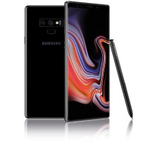 Samsung Galaxy Note 9 Black 6/128 Barang Ready Tanpa PO