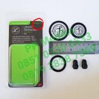 Rim + Membran Stetoskop Littmann (DEWASA + ANAK) / Spare Part Kit