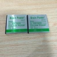 Batrei Batre Batery Hp Sony Ba950 Sony Zr Braino Power Garansi